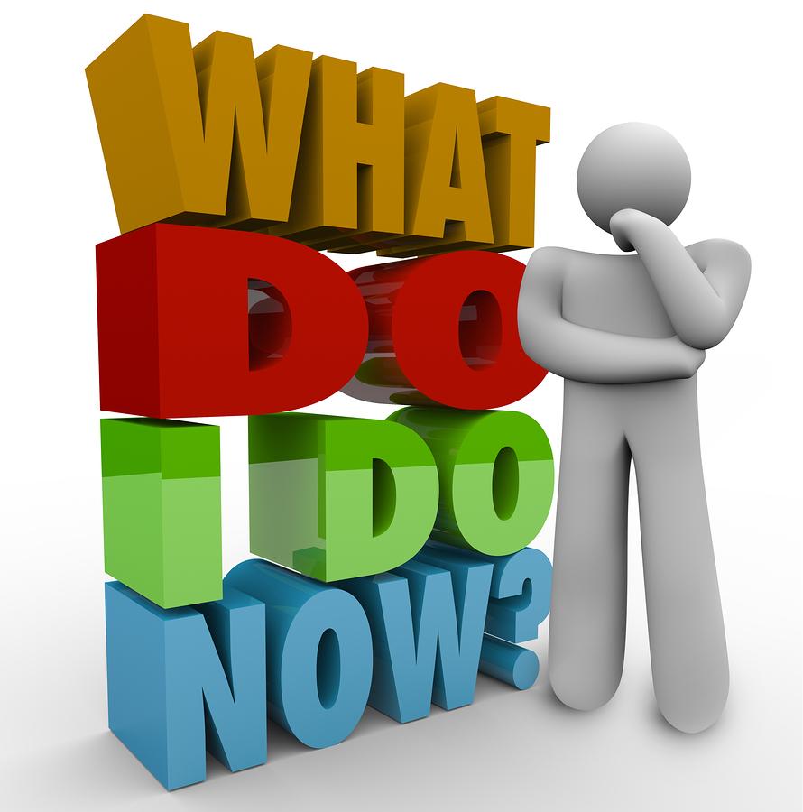 what_do_i_do_now