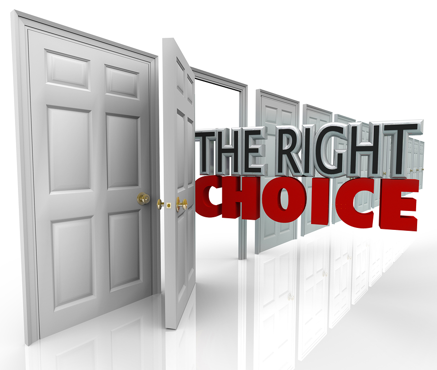 the_right_choice_of_career